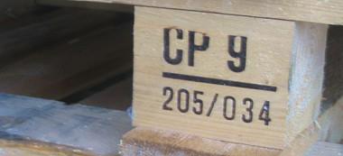 Palette CP